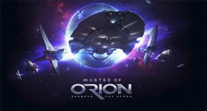 Conquer the Stars in Master of Orion