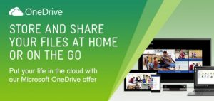 FREE 200GB Microsoft OneDrive extra storage space – a generous offer from Telstra