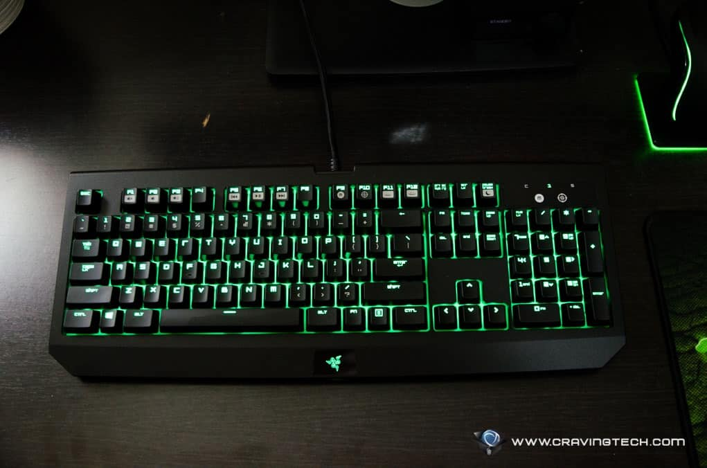 Razer BlackWidow Ultimate 2016-10