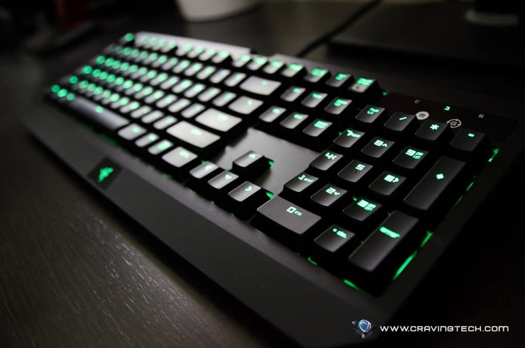 Razer BlackWidow Ultimate 2016-11