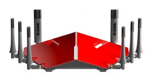 D-Link releases their first MU-MIMO router (AC5300)
