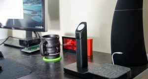 Griffin WatchStand Review