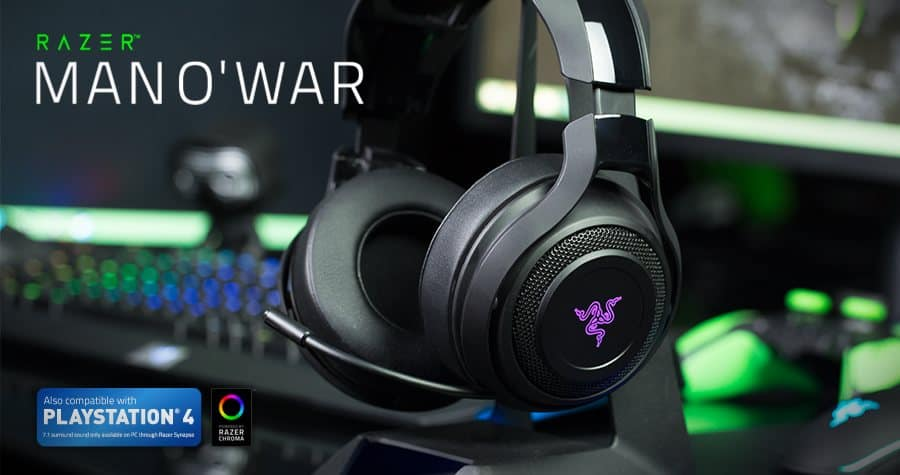 how to change the battery in a manowar headset