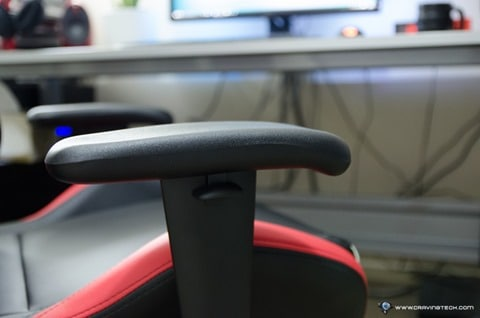 DXRacer Gaming Chair Review-10