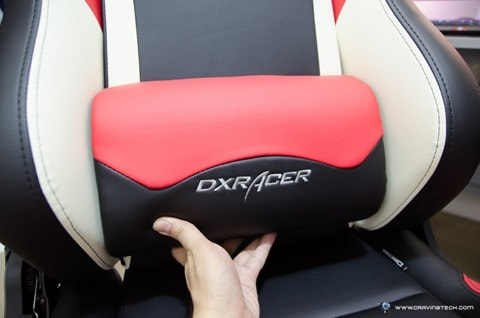 DXRacer Gaming Chair Review-4
