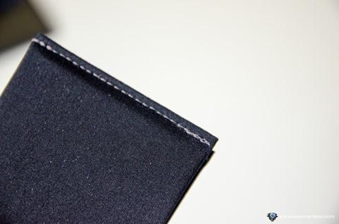 Slimfold Micro Wallet-9