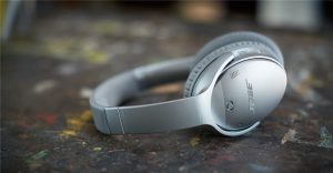 Bose's new QuietComfort 35 is now available at retail stores Australia wide