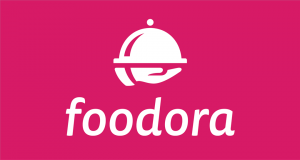 Sign up to foodora and get a $5 credit (1x free delivery)