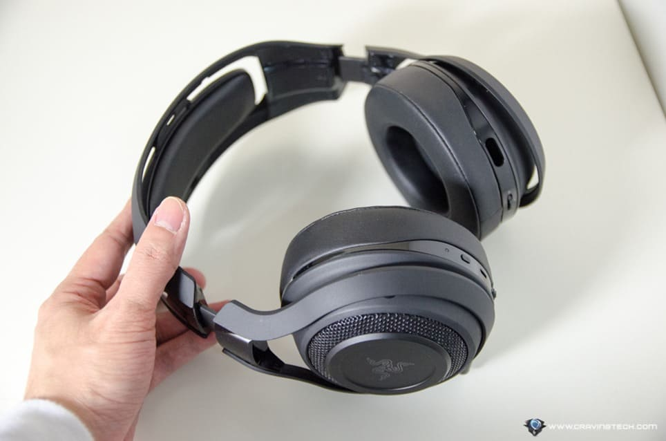 Razer ManO'War Wireless Gaming Headset-12