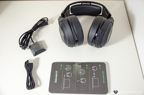 Razer ManO'War Wireless Gaming Headset-2