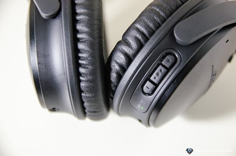 Bose QuietComfort 35-15