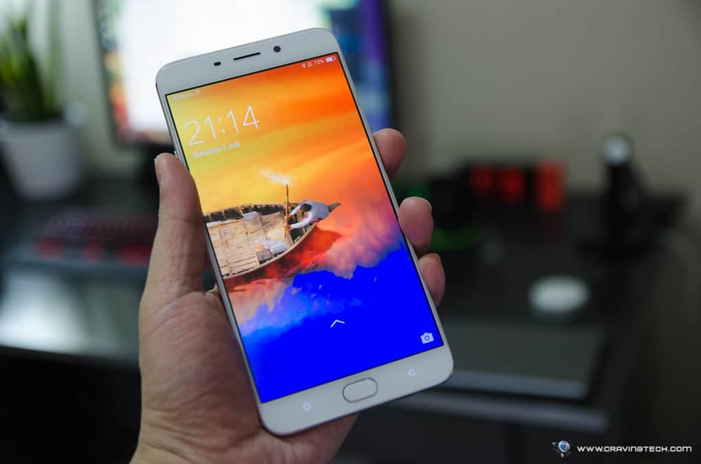 OPPO R9 Plus Review