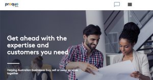 Free and Creative Platform for Small Businesses to collaborate with one another