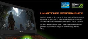 A Gaming Laptop or Ultrabook – which one to choose?