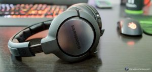 Excellence beyond imagination – SteelSeries Siberia 840 Review