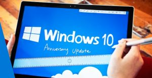 Windows 10 Anniversary Update is rolling out. Here's how to get it early