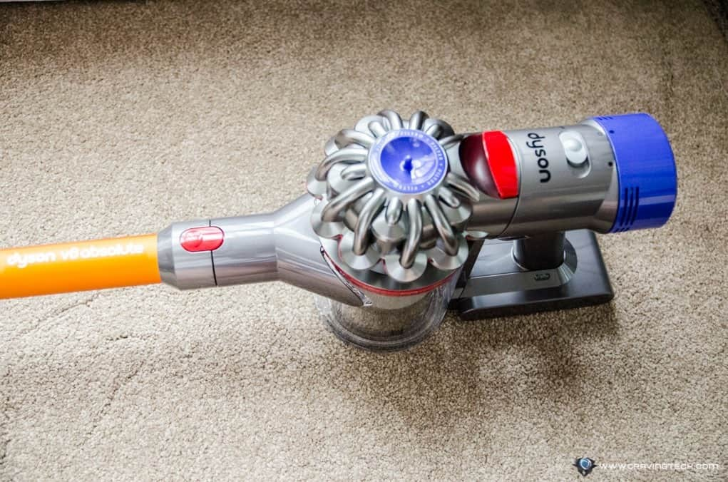 Dyson V8 Absolute-10