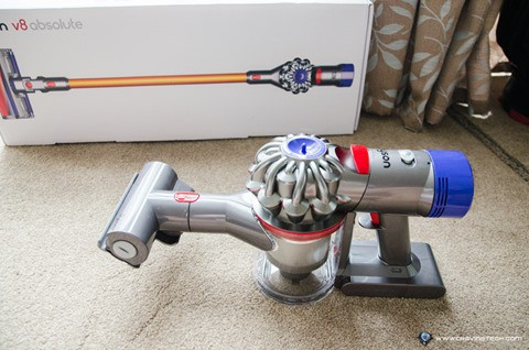 Dyson V8 Absolute-14