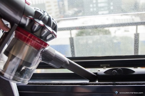 Dyson V8 Absolute-21