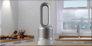 Dyson Pure Hot+Cool Link Purifier Review – A fan, a heater, and an air purifier