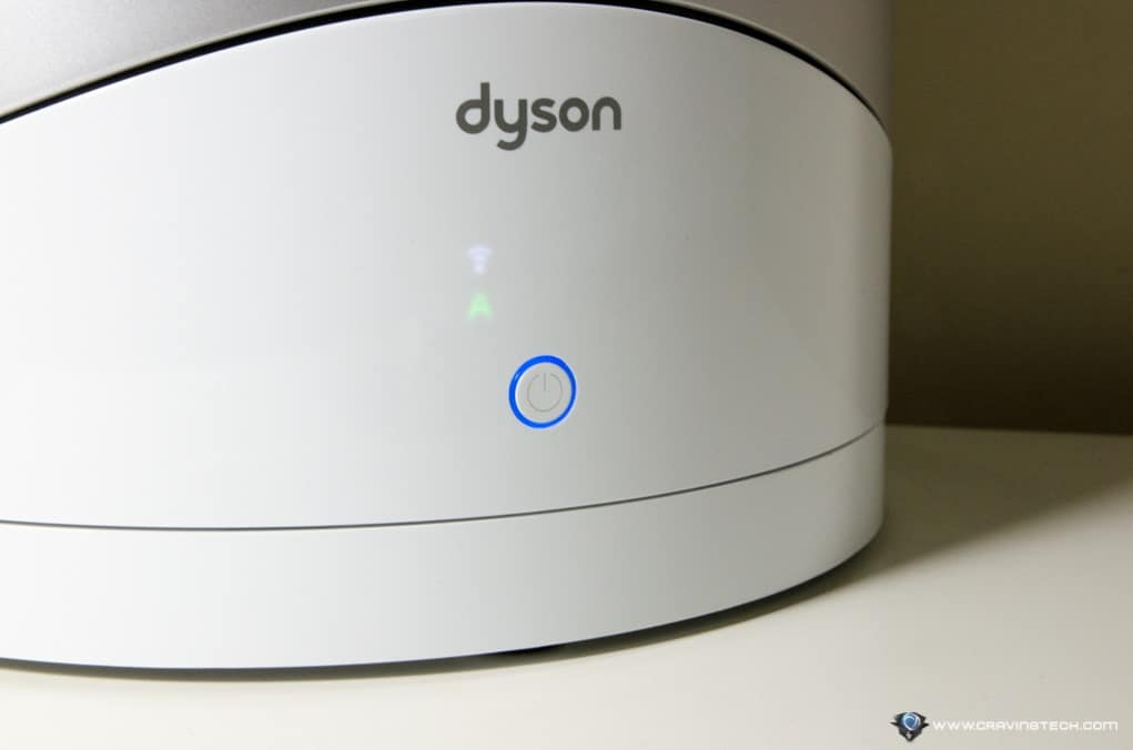 dyson pure hot cool link purifier review a fan a heater and an air purifier. Black Bedroom Furniture Sets. Home Design Ideas