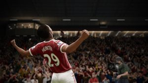 FIFA 17 Review – A fresh, new change