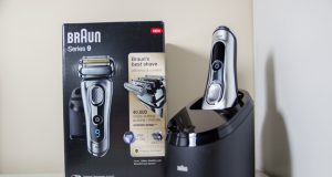 Braun-Series-9000-Shaver Review