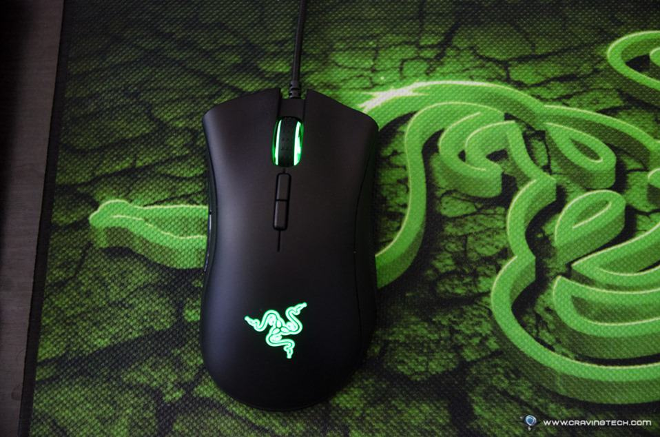Razer DeathAdder Elite-10