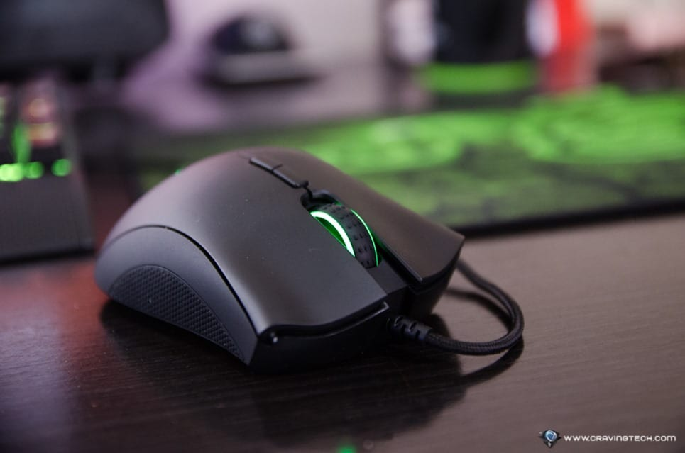 Razer DeathAdder Elite-11