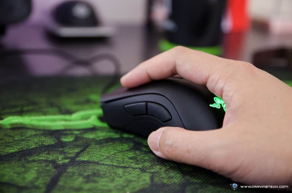 Razer DeathAdder Elite-12