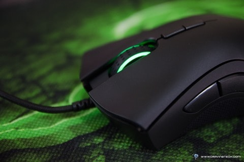 Razer DeathAdder Elite-15