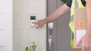 Ring Video Doorbell Review – Secure your home, talk to your visitors anywhere