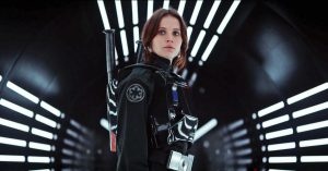 24-hours of non-stop ROGUE ONE at IMAX Melbourne