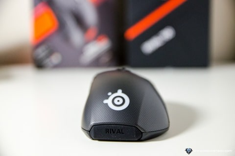 SteelSeries Rival 700-9