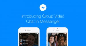 facebook group video calls