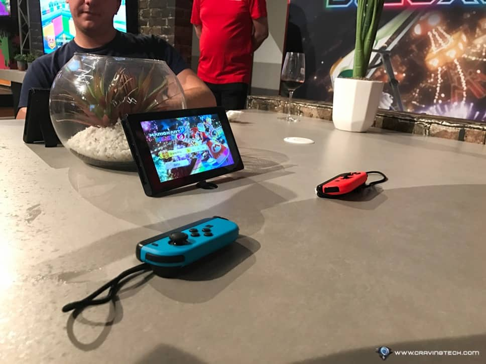 Nintendo Switch Console-13