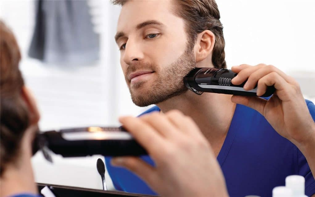 Philips Beardtrimmer Series 7000 Review
