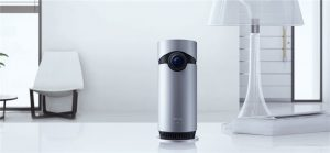 The First Apple HomeKit Camera – D-Link Omna 180 CAM HD Review