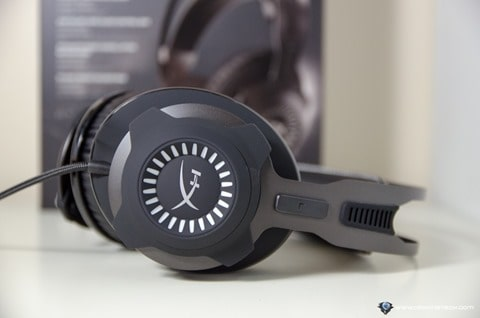 Kingston HyperX Cloud Revolver S-5
