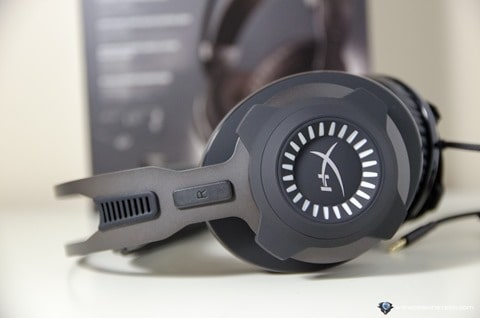 Kingston HyperX Cloud Revolver S-6