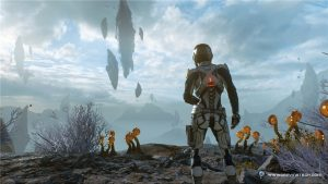 Mass Effect: Andromeda Review (Reviewed on PC)