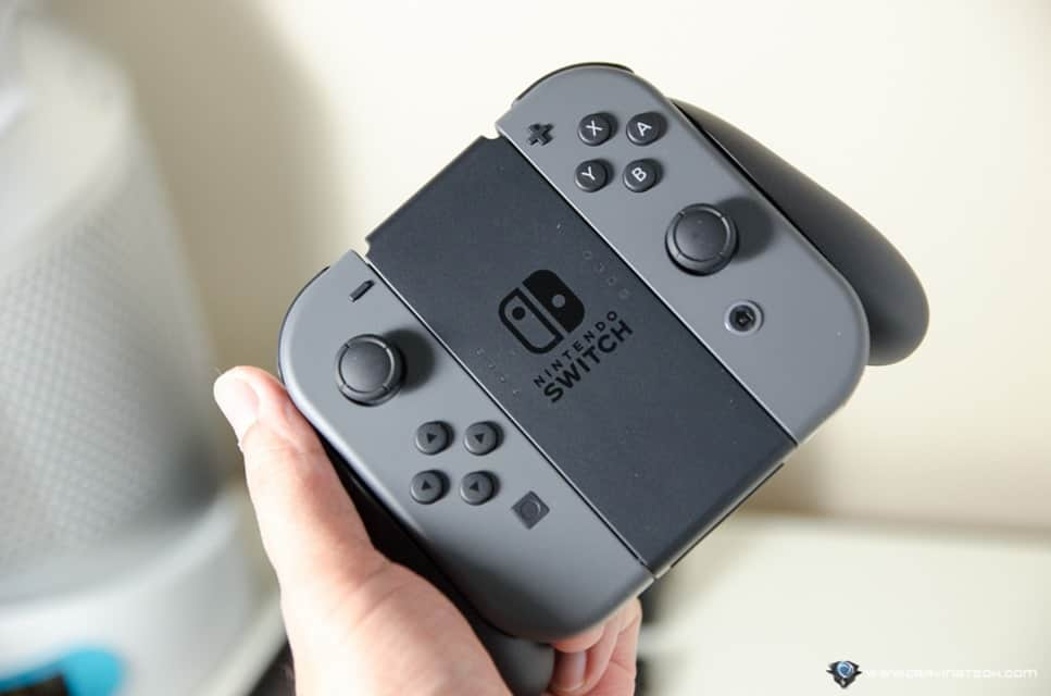 Nintendo Switch-5