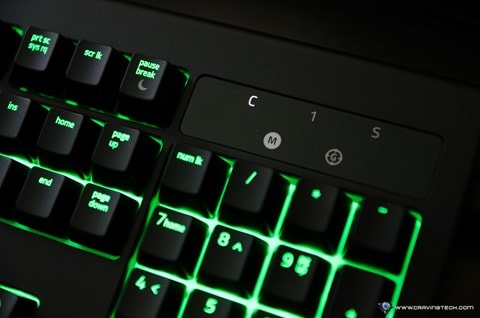 Razer BlackWidow Chroma V2-13