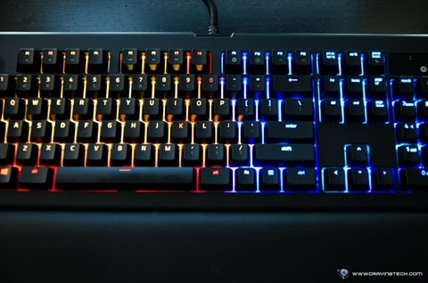 Razer BlackWidow Chroma V2-18