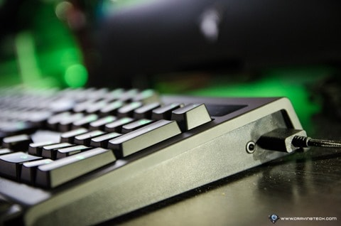 Razer BlackWidow Chroma V2-9