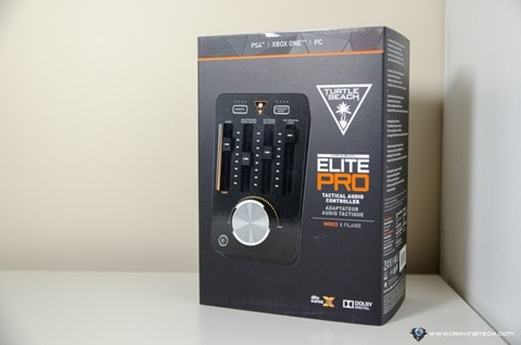 Turtle Beach Elite Pro-15