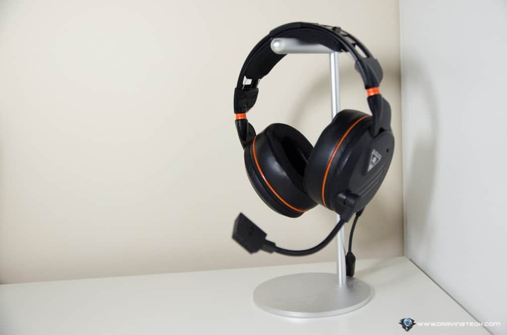 Turtle Beach Elite Pro-20