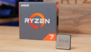 AMD (Ry)Zen Lineup is Slowly Shaping up