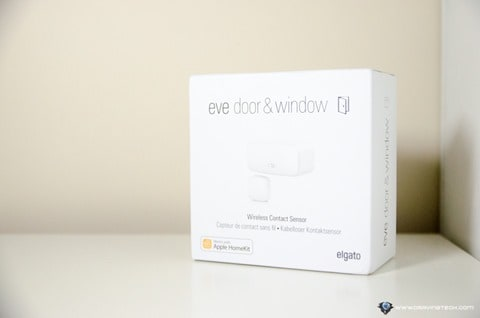 Elgato EVE Smart Home-13
