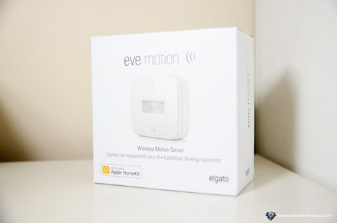 Elgato EVE Smart Home-8
